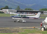 DQ-FTA @ NAN - Pacific Flying School - by Micha Lueck