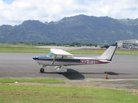 DQ-FTB @ NAN - Pacific Flying School - by Micha Lueck