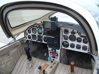 N18TN @ KRFD - Lancair 235M - by Mark Pasqualino