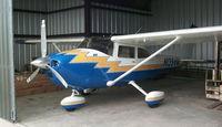 N1394M - N1394M as it was sold in 2006 - by Dan Howard Aircraft Sales