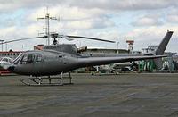 G-XMEN @ BOH - Eurocopter AS.350B-3 Ecureuil - by Les Rickman