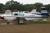 C-FDCT @ CLW - seen at clearwater airpark - by Paul Aranha