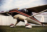 N1516B - 1985 photo. Green Bay WI - by Wayne Hessil