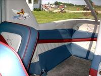 N61205 @ KVIH - Custom New Interior 2004 - by John Schmitz