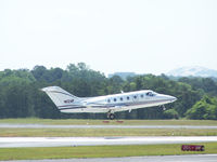 N12WF @ PDK - Departing 20L - by Michael Martin