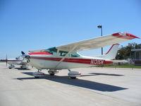 N1315M @ KJVL - Cessna 182 - by Mark Pasqualino