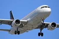 C-FMST @ LAX - Air Canada C-FMST (FLT ACA799) from Lester B Pearson Int'l (CYYZ) - Toronto, Canada on final approach to RWY 24R. - by Dean Heald