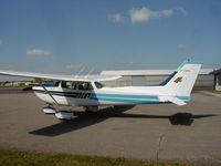 N758MR - 1980 Cessna Hawk XP - by J. Lyon