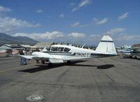 N1308B @ SZP - 1955 Piper PA-23-150 APACHE, two Lycoming O-320 150 Hp - by Doug Robertson