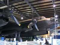 NX665 photo, click to enlarge