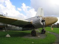 ZK-BVE photo, click to enlarge