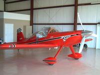 N106BH - F-1 Rocket - by Craig Hilling