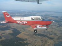 N5105R @ KFHR - From Goose Over San Jauns - by John Franich