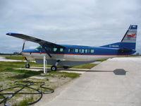 C-GLGA @ CYZR - Cessna 208 - by Mark Pasqualino