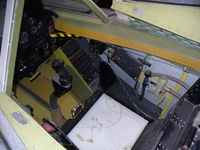 25203 @ CYZD - Avro Arrow cockpit at Toronto Aerospace Museum - by Mark Pasqualino