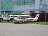 C-GRPQ @ CYOO - Cessna 152 - by Mark Pasqualino