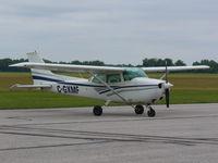 C-GXMF @ CYQS - Cessna 172M - by Mark Pasqualino
