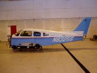 N8325S @ KVLL - 8325S - by Metroline Aviation