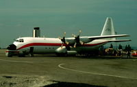 9Q-CBJ @ BSL - Loading cargo for Africa - by eap_spotter