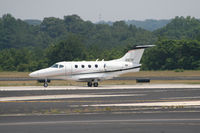 N1CR @ PDK - Taxing to Epps Air Service - by Michael Martin