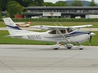 N10140 @ SZG - Registered to an owner in Texas, photographed in Salzburg, Europe - by Alexander Gerzabek