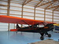 N16935 @ C77 - Piper J-2