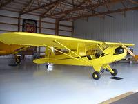 N1946J @ C77 - Piper J-3C-65 - by Mark Pasqualino