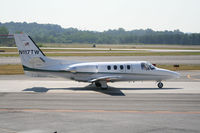 N117TW @ PDK - Taxing to Runway 20R - by Michael Martin