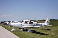N122KM @ MTW - Manitowoc Air Show - by Nick Van Dinter