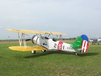 N44922 @ 35KY - N44922 Sitting at Welcome Field in Franklin, Ky - 2006 - by Justin Tidwell