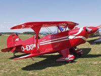 D-EXPH @ LSZI - Aerobatic championship Schupfart - by eap_spotter
