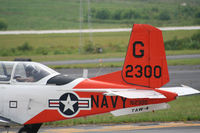 162300 @ PDK - Tail Numbers - by Michael Martin