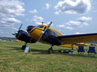 N41759 @ D52 - At the Geneseo show - by Jim Uber