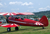 C-GSDK @ D52 - at the Geneseo show - by Jim Uber