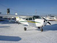 C-GXUJ - Cessna 172M - by Unknown