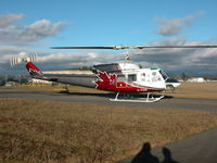 C-FXNI - 214B Just overhauled by Helitech Support - by HSS