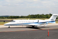 N10R @ PDK - Taxing from Mercury Air Service - by Michael Martin