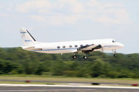 N198PA @ PDK - Departing Runway 20L - by Michael Martin