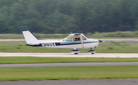 N12994 @ PDK - Departing 20R enroute to MJD - by Michael Martin