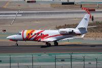 N96FL - SR22 - Kabo Air