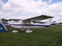C-GYVT @ KOSH - Cessna 152 - by Mark Pasqualino