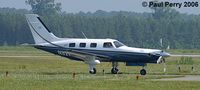 N822DK @ PVG - Making her way to a takeoff spot - by Paul Perry