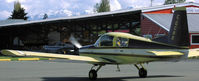 C-GCBD @ CAH3 - On the apron for pre-flight run-up .......... - by Ken Wiberg