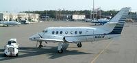 N16EN @ FRG - Jetstream operated by Empire Airways...