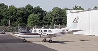 N117F @ FRG - Aerostar