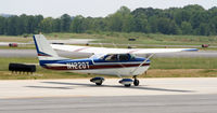 N1220T @ PDK - Departing PDK enroute to RYY - by Michael Martin