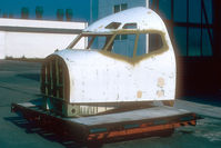 9G-ROX @ BTS - teh rest of a Boeing 707