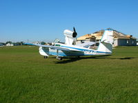 N15AG @ 32FA - The pilots landed to check out some property - by flygirlaly