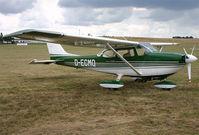 D-ECMQ @ EBDT - Oldtimer FLY-IN 2006 - by Jeroen Stroes