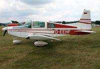 D-EEHF @ EDBT - Oldtimer FLY-IN 2006 - by Jeroen Stroes